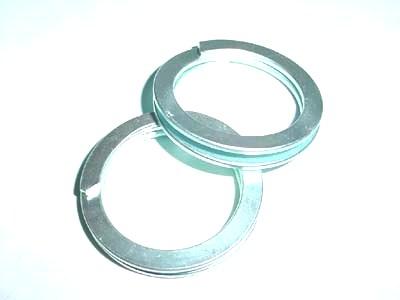 Split Rings splitring